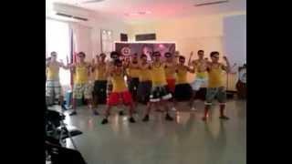 Qcgh 13k Boys Plus 2 Pcp Quiz Show