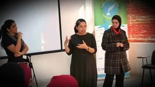 Future of our Journalism - (Aroub Soubh)| مستقبل صحافتنا - (عروب صبح)