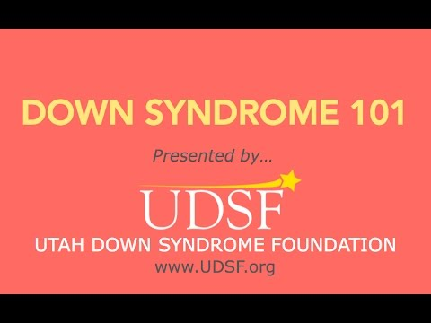 How Down Syndrome Happens