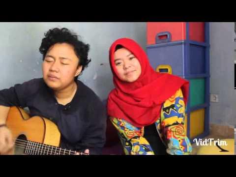Noga Briliana & Gayatri Chandra - Let Me Be (I Do) By Raisa (Cover)
