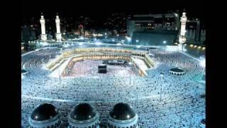 Makka Fajr Azan + Download (cause its so beautiful - ma shae allah)
