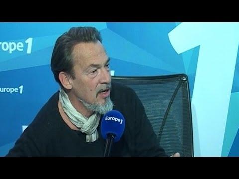 """Florent Pagny défend Calogero : """"Il n'y a pas de plagiat !"""""""