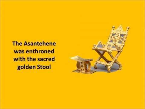 History Profiles: The Asante Empire