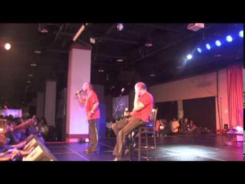 HEATWAVE: LIVE FROM RESORT WORLD CASINO