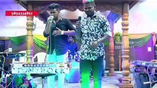 Gana Balachandar & Balaji Chennai Pullainga Yennaikumae Donu Gana Song