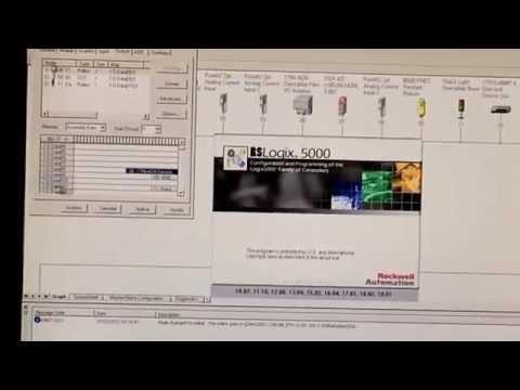 rslogix 500 instruction set