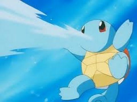 Pokemon Theory: Are Water Pokemon's Water Supply Drinkable and Infinite?