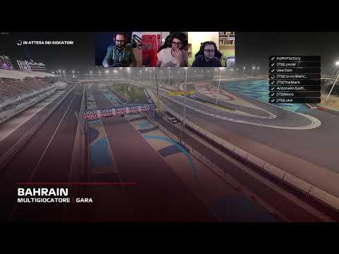 Grande Campionato Di Automobili Rapide (fino alle 22) - !12h in chat (Pt.1)