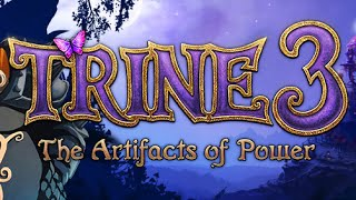 TRINE 3 - Announcement Trailer (2015) | Official (PC/Xbox One) Game