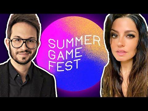Summer Game Fest 🌟 World Premiere & Conférence : Elden Ring, Death Stranding Director's Cut...