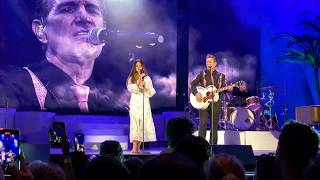 Lana Del Rey & Chris Isaak   Wicked Game [live At The Hollywood Bowl   October 10th, 2019]