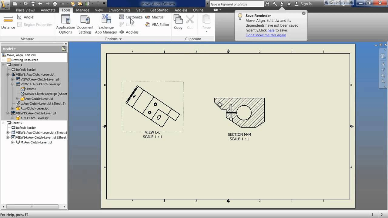 autodesk inventor tutorials pdf free download