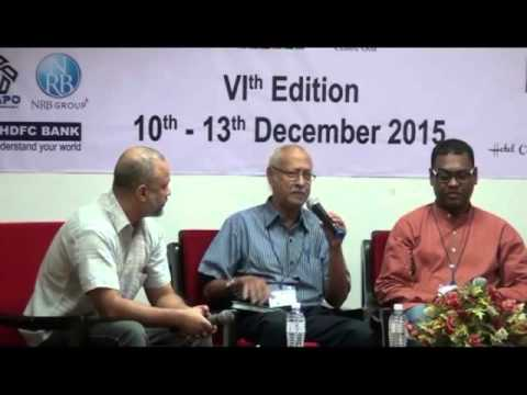 Book Launch: The Adivasi Will Not Dance by...
