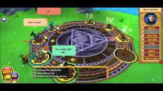 Wizard101: Let
