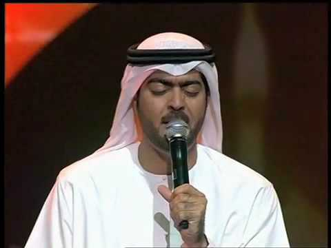 Al Mahabba Awards 2008  مهرجان جوائز المحبة محمد المازم سعيد