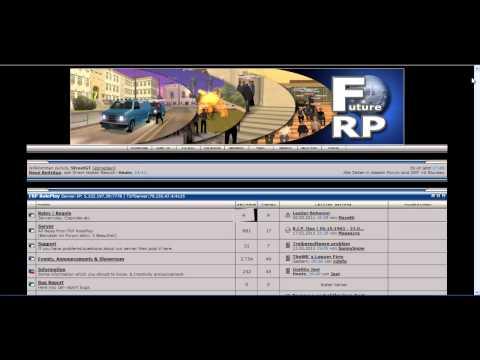 FRP-Roleplay.de - Forum Harlem Shake