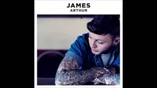 James Arthur - Recovery (Audio) CDQ