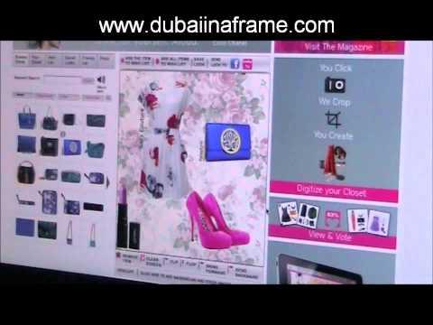 Fashlink.com, Dubai