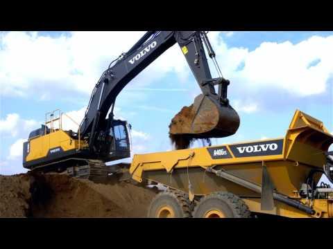 Excavator Rental | BigRentz
