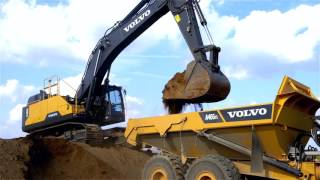 Tips & Tricks with Crawler Excavators: How to use the Boom Float