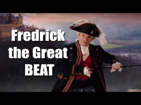(INSTRUMENTAL) Frederick the Great - Alexander the Great vs Ivan the Terrible