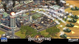 How to download computer games Rise of Nations Thrones & Patriots