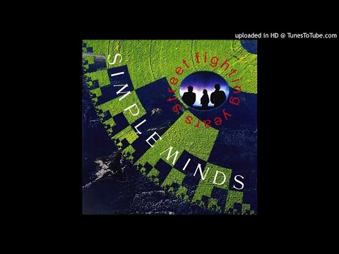 Simple Minds – This Is Your Land