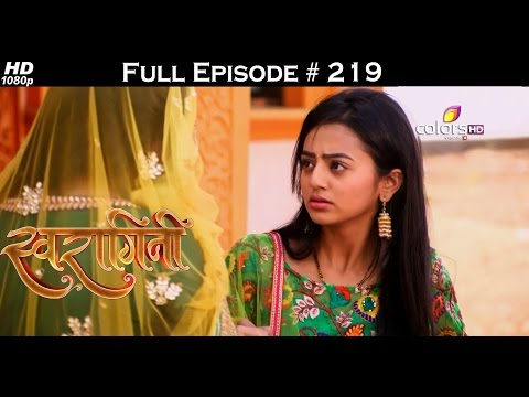 Swaragini - 28th December 2015 - स्वरागिनी - Full Episode (HD)