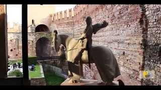 Museo di Castelvecchio - Inside Verona
