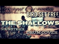 Soundtrack The Shallows OST Sia Bird Set Free Drum Cover mp3