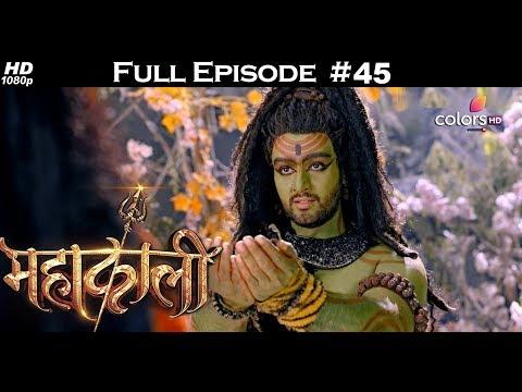 Mahakaali - 23rd December 2017 - महाकाली - Full Episode