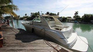 Sea Ray 37 for sale | Boats for sale in Miami Beach FL