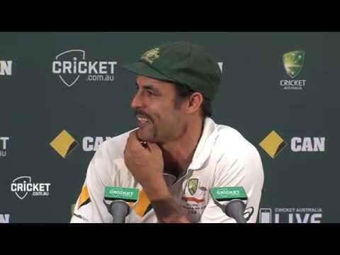 Mitch Johnson reveals reason he retired