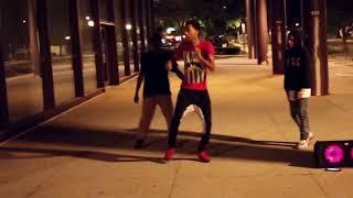 "Baixar Cardi B - Bodak Yellow ""FAST"" (Dance Video) ThtDude AJ"