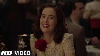 Rebel in the Rye official Trailer 2017 | Nicholas Hoult | Kevin Spacey   Sarah Paulson