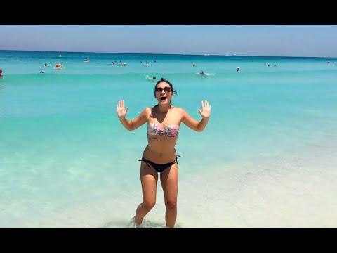 [Weekend a Dubai] Secret Beach!