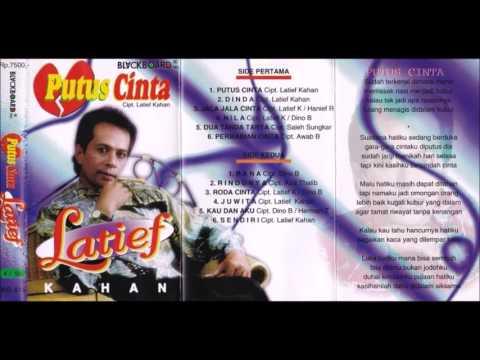 Putus Cinta / Latief Kahan (original Full)