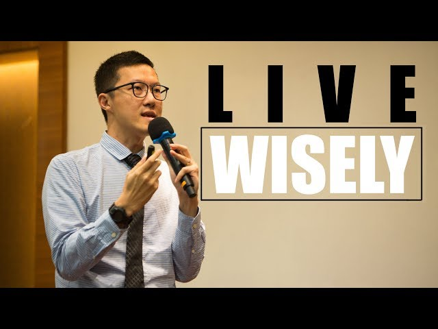 Aaron: Live Wisely