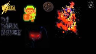 Ballad of the Goddess - Dark Noize Dubstep Remix