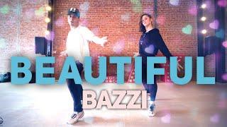 """Beautiful"" | @bazzi | @GuyGroove Choreography Video"