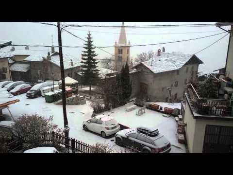 Lago di braies - time lapse