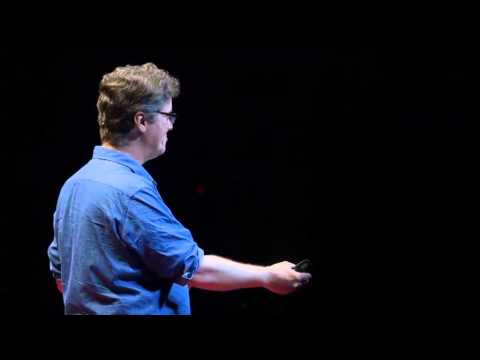 The power of curiosity | Richard Fidler | TEDxBrisbane