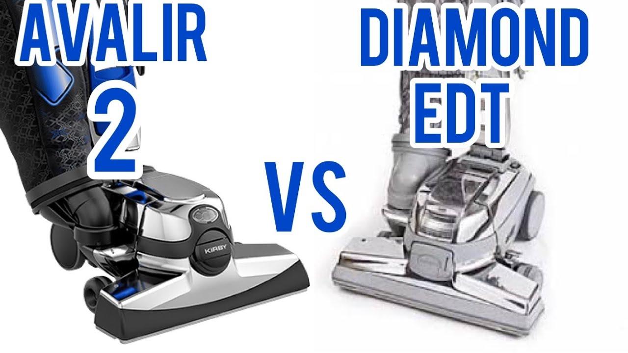 Kirby Vacuum Avalir 2 Vs Ultimate G Kirby Vacuum Sand Pickup 10 Pass Test Kirby Vacuum War Of 2020 Youtube