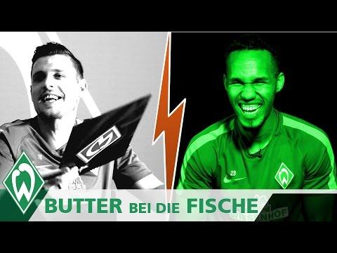BUTTER BEI DIE FISCHE SPEZIAL: Theo Gebre Selassie | SV Werder Bremen