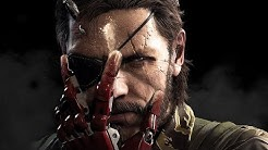 Metal Gear Solid 5: The Phantom Pain - Test-Video zum Stealth-Hit (Review)