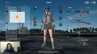 Синхронные Кары / 12 kills game (duo with iLame_ru) PUBG