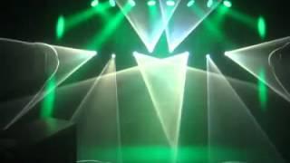 Световое шоу, световые эффекты MA Light-FX Light Show