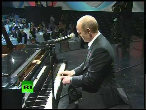 Russia's Got Talent: