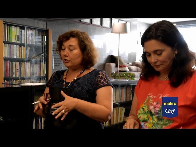 Entrega Prémios Desafio Makro Chef