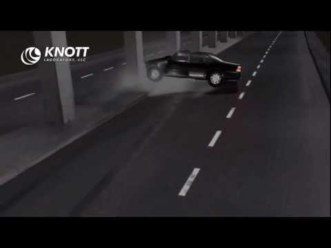 Princess Diana Car Crash by Knott Laboratory - Princess Diana video ...